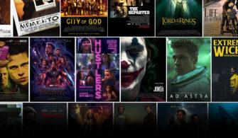 Mutlaka İzlemeniz Gereken 5 Film