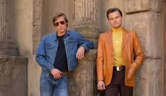 Once Upon a Time in Hollywood Film Eleştirisi