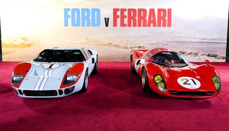 Ford V Ferrari Film Eleştirisi ve İncelemesi yazısı ikinci görsel