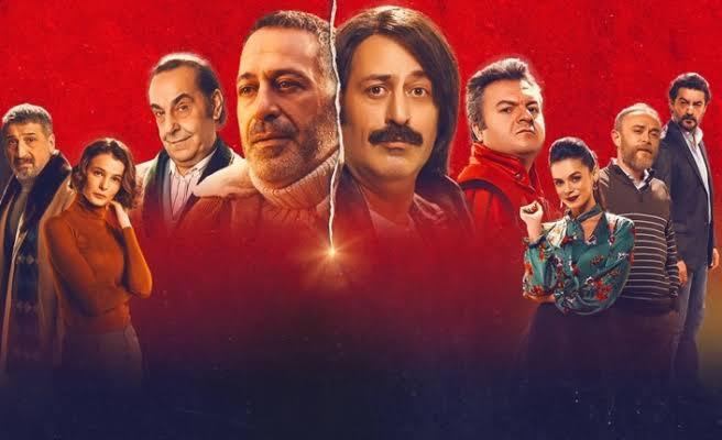 Karakomik Filmler 2 eleştirisi ve incelemesi için kullanılan görsel