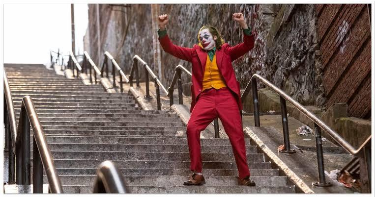 Joker Film Eleştirisi ve İncelemesi için kullanılan ikinci resim