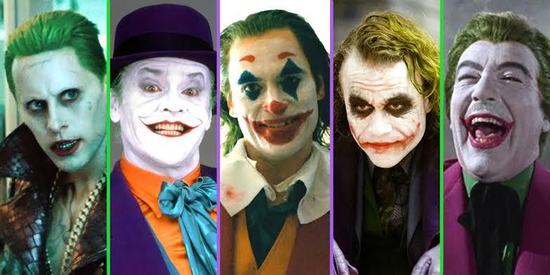 Joker Film Eleştirisi ve İncelemesi için kullanılan birinci resim
