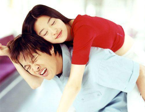 Hırçın Sevgilim | Yeopgijeogin Geunyeo | My Sassy Girl.onudaizledim