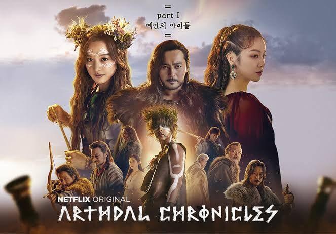 Arthdal Chronicles-onudaizledim