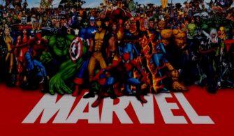 Marvel Sinematik Evreni Dosyası: Faz 3