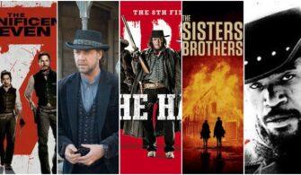 Mutlaka İzlemeniz Gereken 5 Western Film